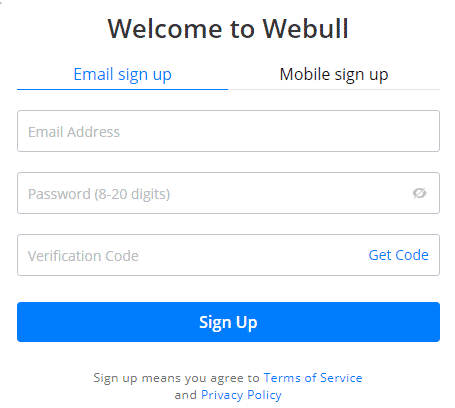 Can you trade options on webull